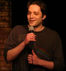 Chris Difate Comedian