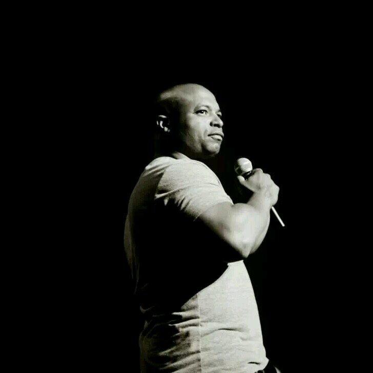 Jabari Davis Comedian
