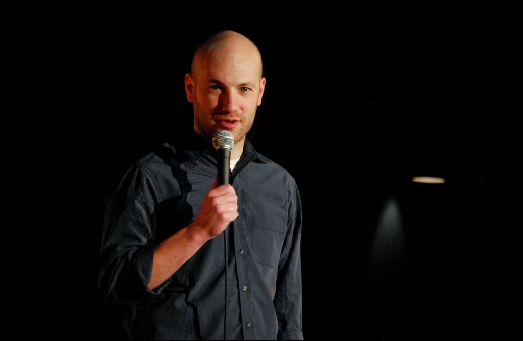 Jason Kanter Comedian