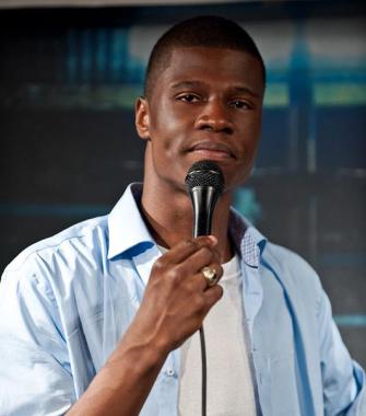 Neko White Comedian