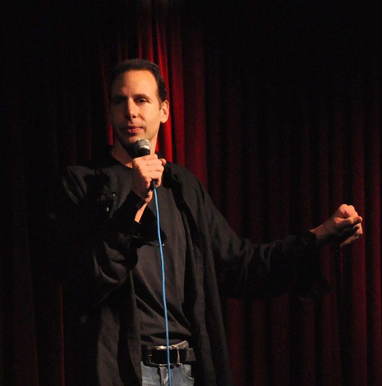 Sandy Marks Comedian