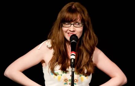 Carolyn Busa Comedian