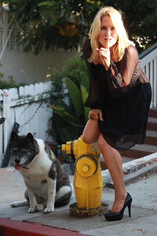 Bernadette Pauley Comedian