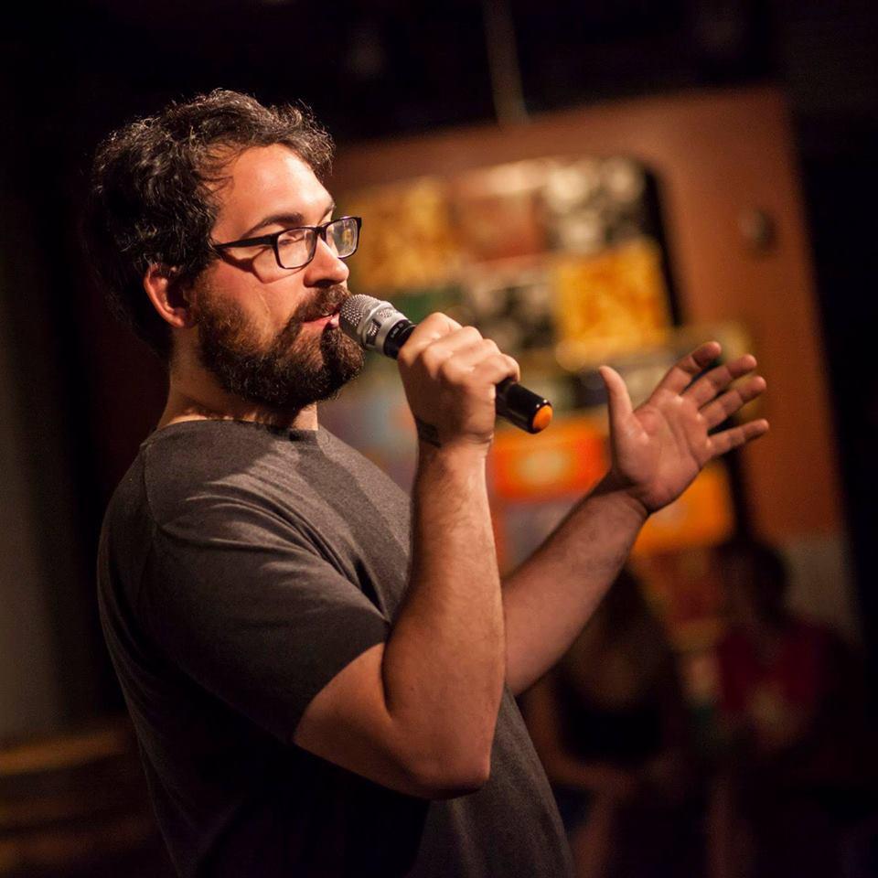 Matt Koff Comedian