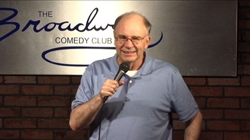 Jerry Shack Comedian