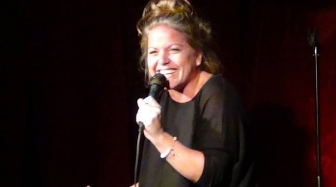Christine Meehan Comedian