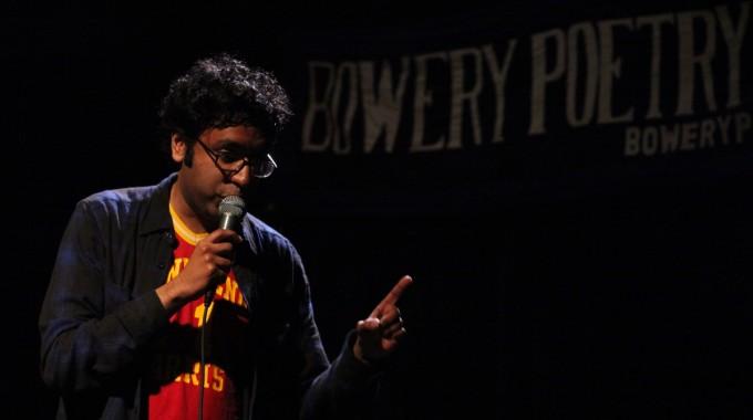 Hari Kondabolu Comedian