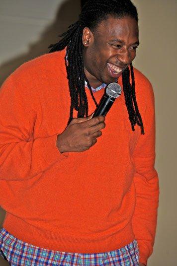 Osei Caleb Comedian