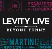 levity-live