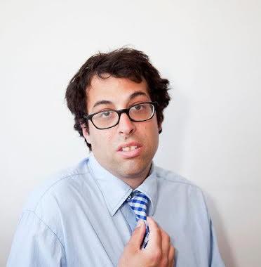 Matthew Goldberg comedy