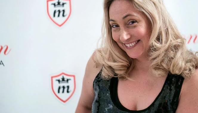 Peaches Rodriguez Comedian