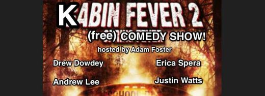 nyc free comedy show