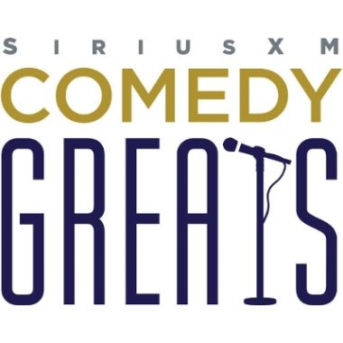 comedy greats