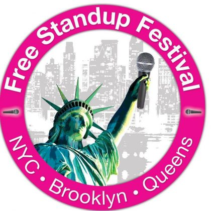 free stand up comedy festival nyc