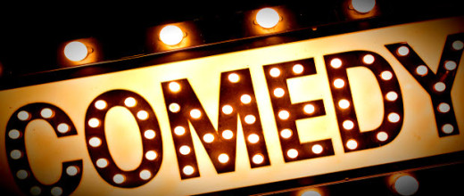 comedy shows in nyc