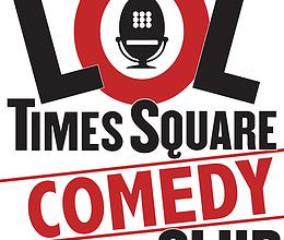 LOL New York Comedy Club Times Square