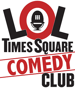 LOL New York Comedy Club Times Square