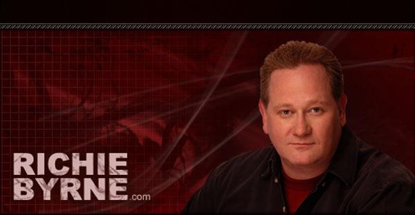 Richie Bryne