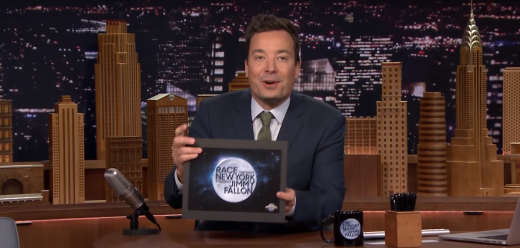 Jimmy Fallon theme park