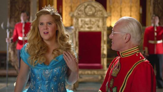amy schumer royalty