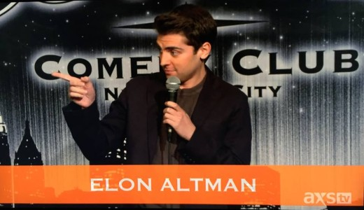 Elon Altman