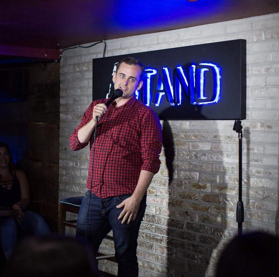 Kevin Ryan Comedian