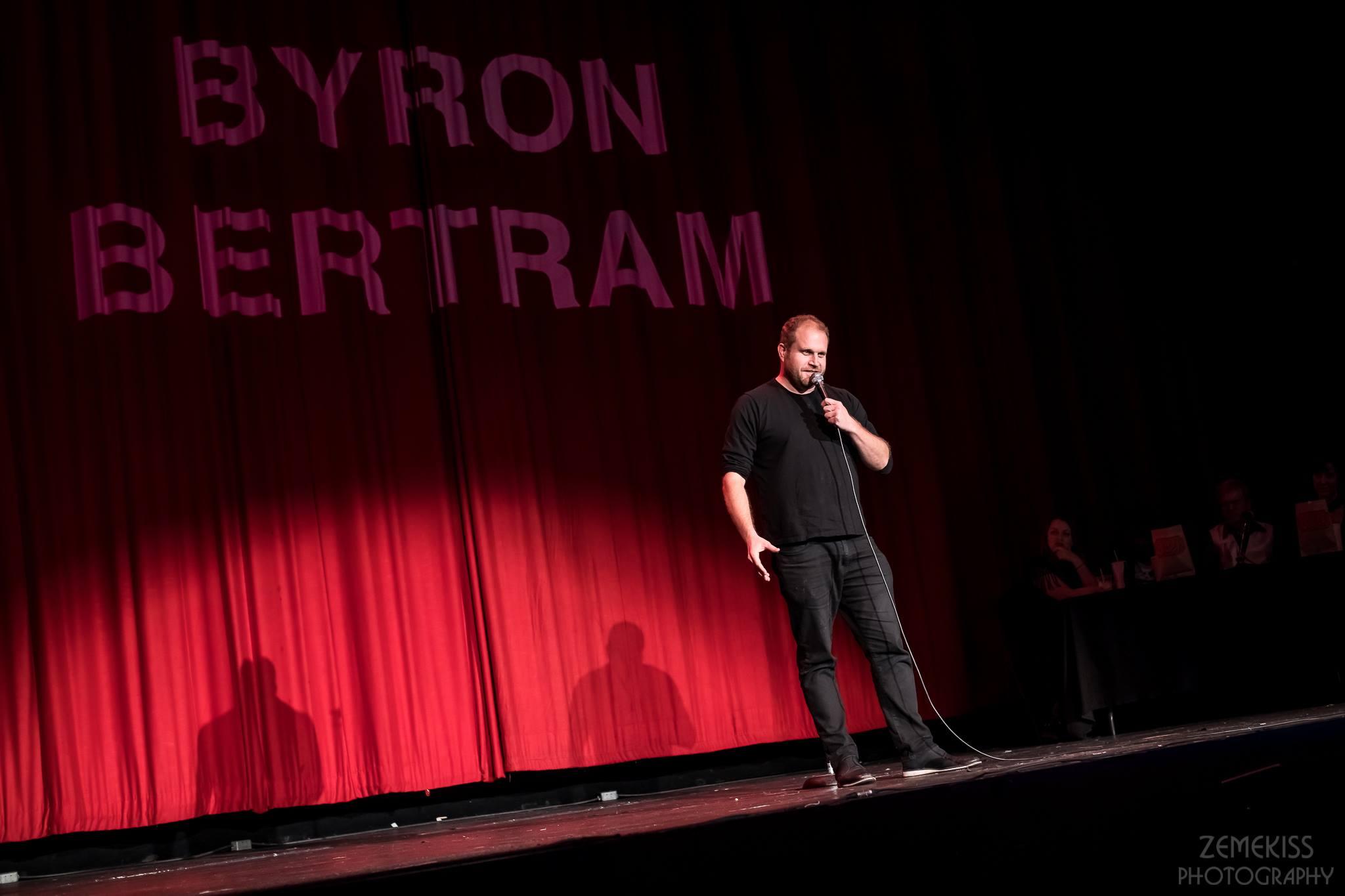 Bryon Bertram