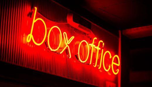 nyc box office