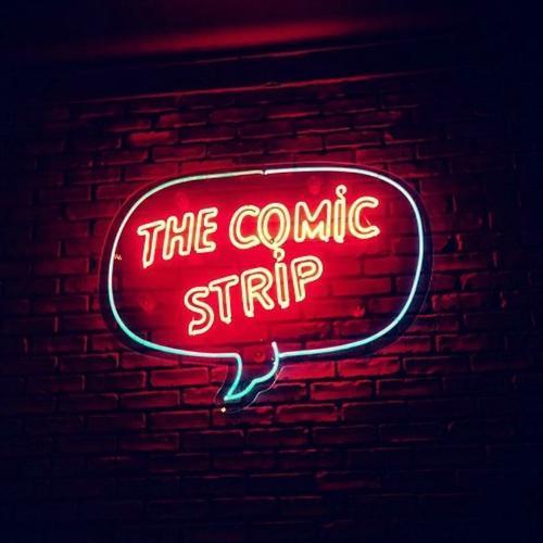 The Comic Strip Live NYC