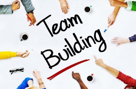NYC Team Building
