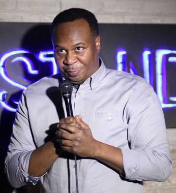 Roy Wood, JR
