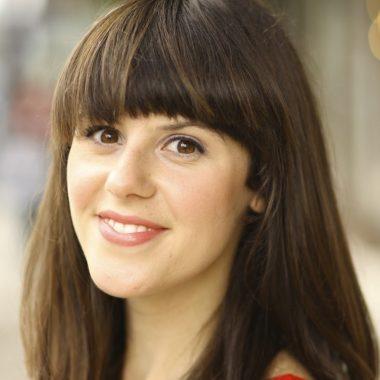 Molly Ruben-Long