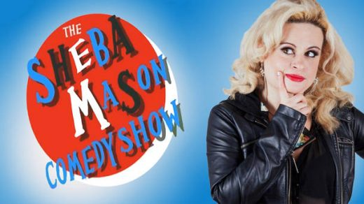 Sheba Mason Comedy Show