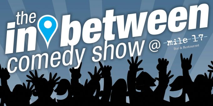 The In : Between Comedy Show in NYC