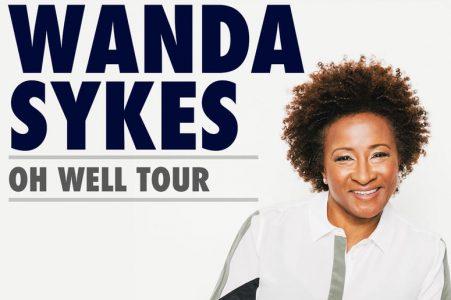 Wanda Sykes: Oh Well Tour!
