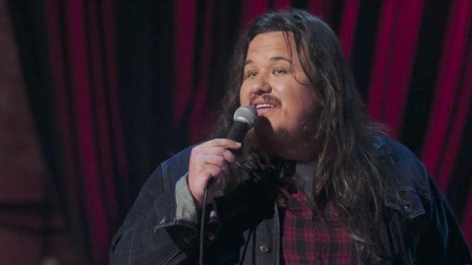 Shane Torres comedy