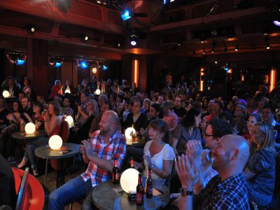Broaddway Comedy Club | NYC Comedy Shows On Valentine's Day I Best NYC Comedy Clubs