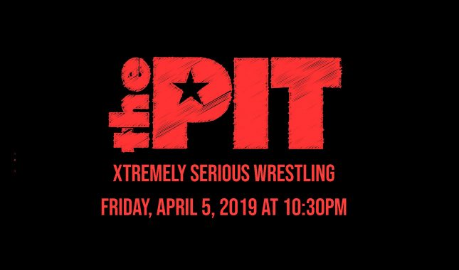 The Pit Wrestling