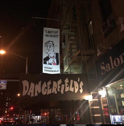 Dangerfield's-Comedy-Club