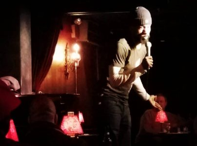 wil sylvince comedy