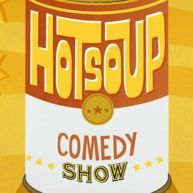 Hot Soup - NYC Comedy Show