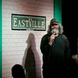 Judah Friedlander - EastVille Comedy Club in Brooklyn