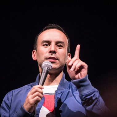 Pedro Gonzalez Comedian