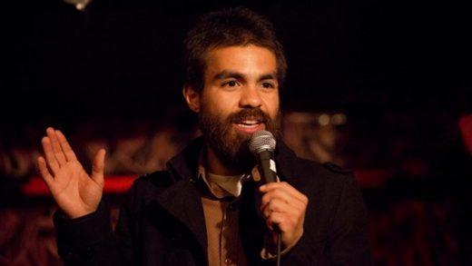 RoJo Perez New York Comedy Club