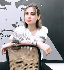 Natalie Cuomo