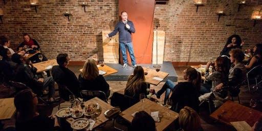 Dark Horse Comedy Club