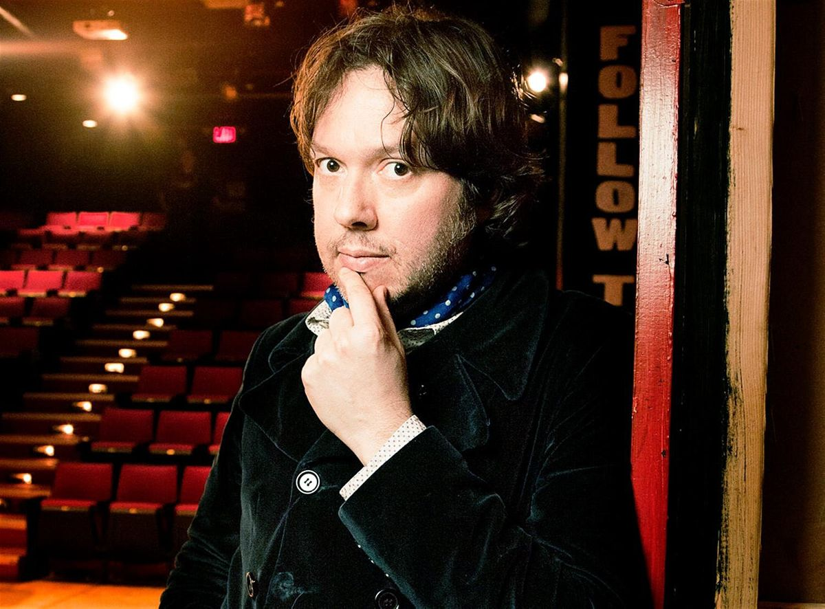 dave hill comedian