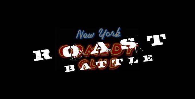 roast battle nyc