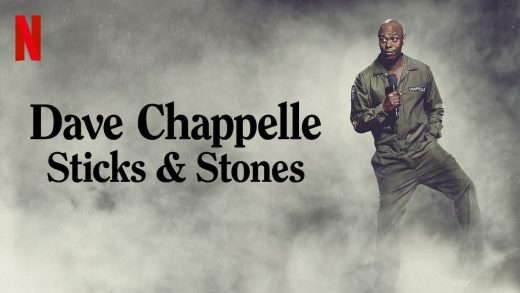 """Dave Chappelle's """"Sticks and Stones"""""""
