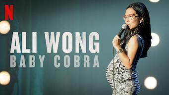 """Ali Wong's """"Baby Cobra"""""""